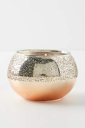 Anthropologie Coppered Hurricane