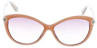 Tom Ford Telma Cat-Eye Sunglasses