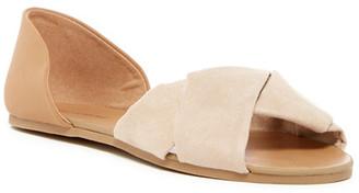 Call It Spring Halem Open Toe Sandal $44.99 thestylecure.com
