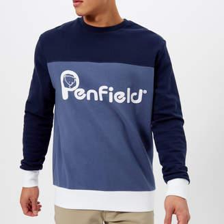 Penfield Men's Orso Sweatshirt