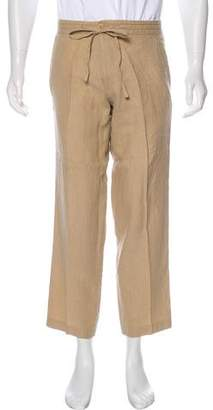 HUGO BOSS Boss by Cabana Linen Pants