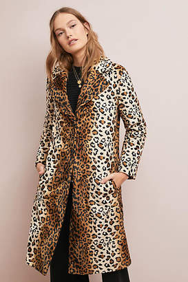 Helene Berman London Classic Leopard Coat