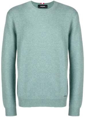 DSQUARED2 crewneck sweater
