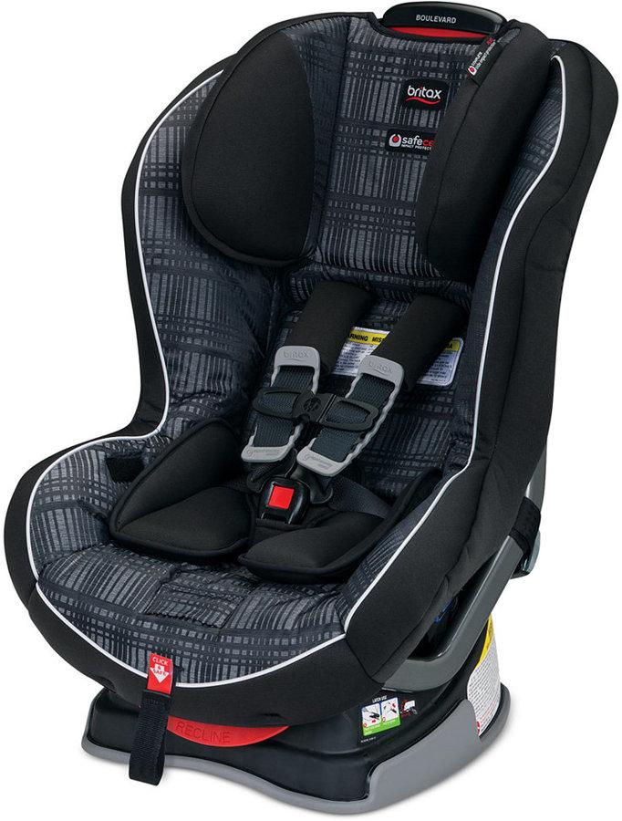 BritaxBritax Boulevard Convertible Car Seat