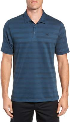Travis Mathew Dolphinantly Regular Fit Polo