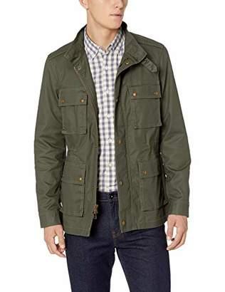 Goodthreads Men's Moto Jacket