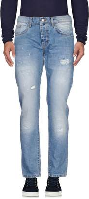 Takeshy Kurosawa Denim pants - Item 42667533KK