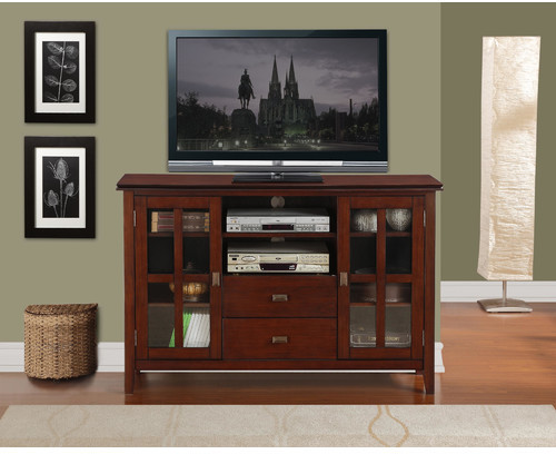 Darby Home Co Leventhorpe TV Stand