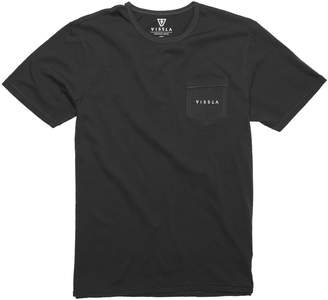 VISSLA Reverb Short-Sleeve T-Shirt - Men's