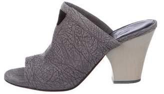Zero Maria Cornejo Slide Sandals