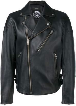 Diesel L-Krampis biker jacket