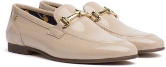 Tommy Hilfiger Leather Loafer