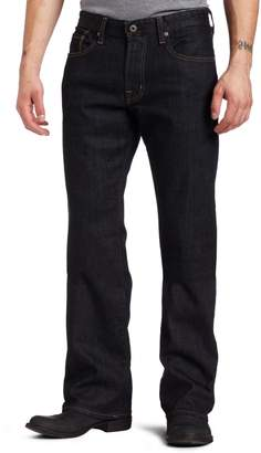 AG Adriano Goldschmied Men's The Protégé Straight Leg Jean In