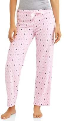 Mayfair Women's Ladies Velvet Pants