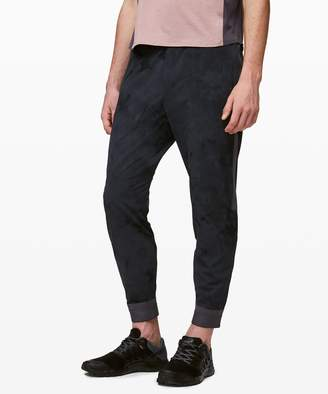 "Lululemon Take the Moment Jogger 27"" *Robert Geller x"