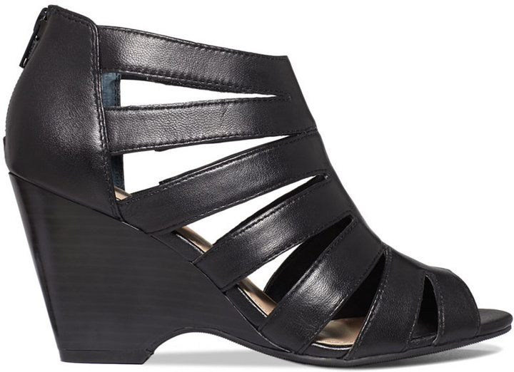 Alfani Sullie Wedge Sandals