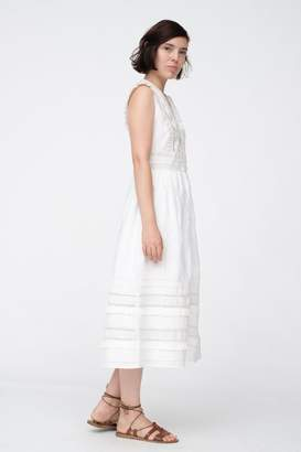Sea Lilli Midi Dress