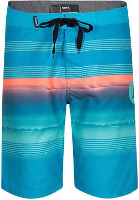 Hurley Toddler Boys Surf & Enjoy Board Shorts