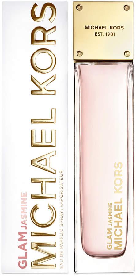 MICHAEL Michael KorsMichael Kors Glam Jasmine Eau de Parfum Spray, 3.4 oz