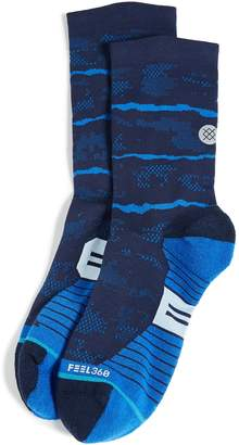 Stance Run Mesa Compression Crew Socks