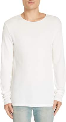 Our Legacy Waffle Knit Thermal