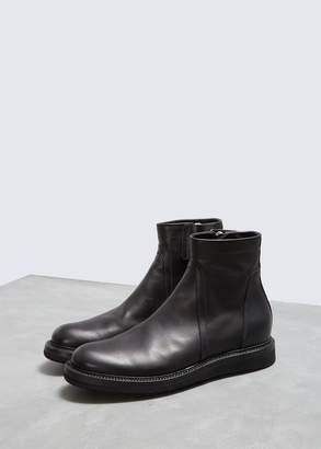 Rick Owens Creeper Slim Boots