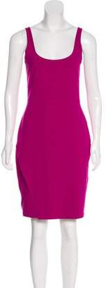 Susana Monaco Jersey Sheath Dress
