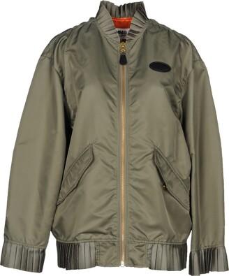 MM6 MAISON MARGIELA Jackets - Item 41797989BJ