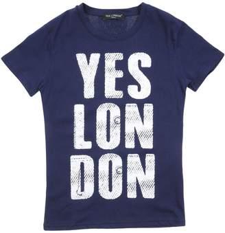 Yes London T-shirts - Item 12070220GF