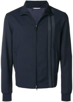 Valentino stripe detail jacket