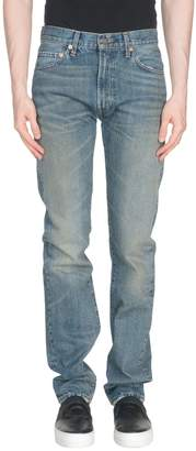 Levi's Denim pants - Item 42668276RA