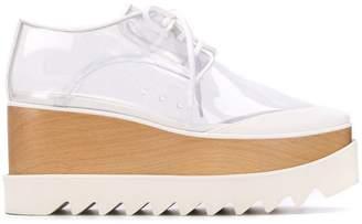 Stella McCartney ELyse platform loafers