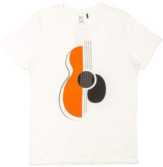 LIBRARY TEE Jazz Guitar T-Shirt