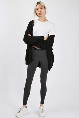Topshop Elastic Leggings