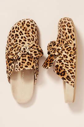 Loeffler Randall Bree Leopard Clogs
