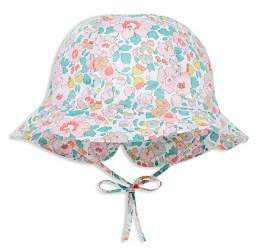 Jacadi Girls' Floral Hat - Baby