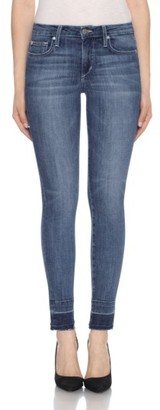 Women's Joe's Icon Ankle Skinny Jeans $168 thestylecure.com