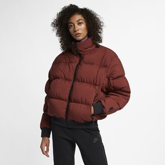 Nike Collection Women's Puffer Jacket