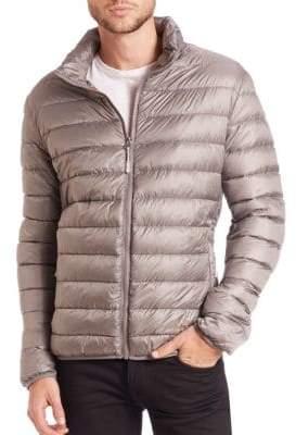 Tumi Convertible Puffer Jacket