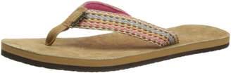 Reef Women's Gypsylove Sandal