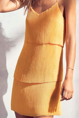 Saylor Luela Mini Dress