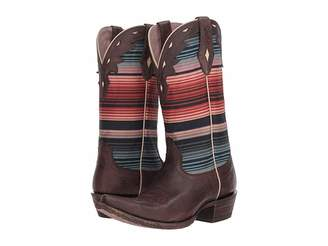 Ariat Circuit Serape