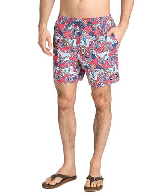 Vineyard Vines Mermaids Chappy Trunks