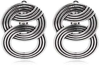 Philippe Audibert Abril Clip-On Earrings