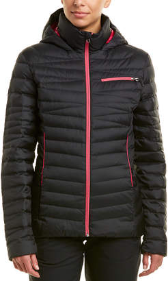 Spyder Timeless Hooded Down Jacket