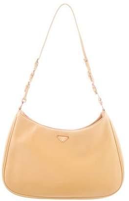 Prada Nappa Light Shoulder Bag