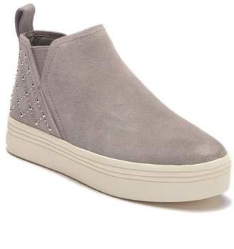Dolce Vita Torie Suede High-Top Sneaker