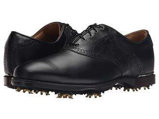 Foot Joy FootJoy Icon Black
