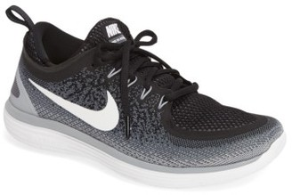 Men's Nike Free Rn Distance 2 Running Shoe $120 thestylecure.com