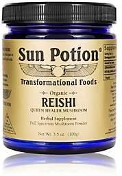 Sun Potion Women's Reishi Mushroom Powder